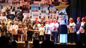 Turngala Heros und Stars 2017